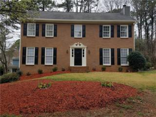 4143 Deerbrook Way SW, Lilburn, GA 30047 (MLS #5817789) :: North Atlanta Home Team