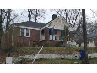 939 Gaston Street SW, Atlanta, GA 30310 (MLS #5817791) :: North Atlanta Home Team