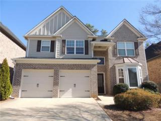 10023 Parc Sky Circle, Johns Creek, GA 30022 (MLS #5817804) :: North Atlanta Home Team