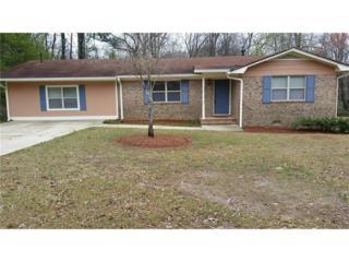 6169 Lullwater Drive, Douglasville, GA 30135 (MLS #5817806) :: North Atlanta Home Team