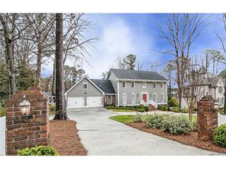3775 Clubland Trail, Marietta, GA 30068 (MLS #5817835) :: North Atlanta Home Team