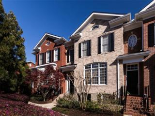 4294 Kingston Gate Cove #0, Atlanta, GA 30341 (MLS #5817843) :: North Atlanta Home Team
