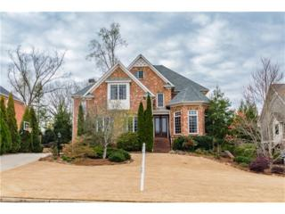 1622 Hickory Woods Way, Marietta, GA 30066 (MLS #5817856) :: North Atlanta Home Team