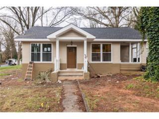 1422 Allegheny Street SW, Atlanta, GA 30310 (MLS #5817866) :: North Atlanta Home Team