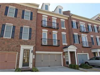 2106 Monhegan Way SE #4, Smyrna, GA 30080 (MLS #5817895) :: North Atlanta Home Team