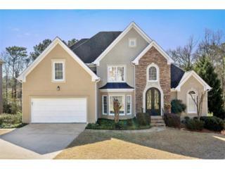 4540 Lakefield Bend, Berkeley Lake, GA 30096 (MLS #5817898) :: North Atlanta Home Team