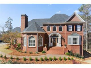 3961 Glenhurst Drive, Smyrna, GA 30080 (MLS #5817902) :: North Atlanta Home Team