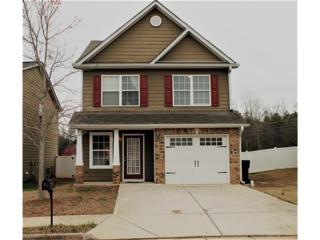 23 Shaw Boulevard NW, Cartersville, GA 30121 (MLS #5817919) :: North Atlanta Home Team