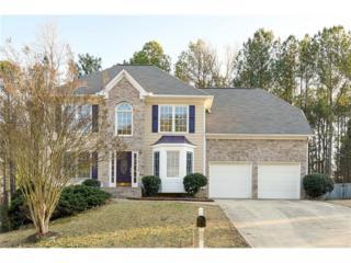 5020 Hopeland Drive, Powder Springs, GA 30127 (MLS #5817949) :: North Atlanta Home Team