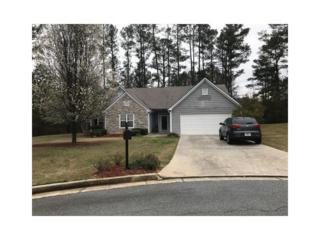 5304 Autumn Run Drive, Powder Springs, GA 30127 (MLS #5817961) :: North Atlanta Home Team