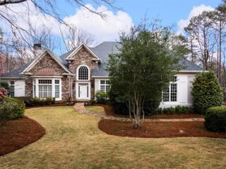 4060 Brixham Way, Alpharetta, GA 30022 (MLS #5817965) :: North Atlanta Home Team