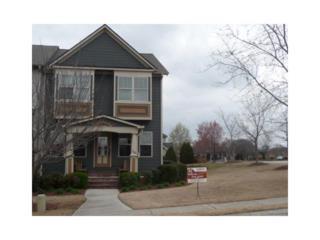 702 St James Place #101, Canton, GA 30115 (MLS #5817988) :: North Atlanta Home Team