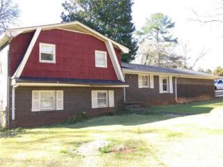808 Parkstone Drive, Stone Mountain, GA 30083 (MLS #5817997) :: North Atlanta Home Team