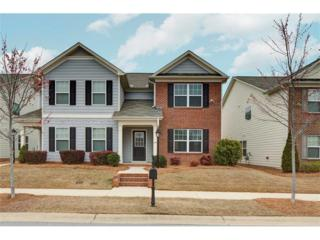 527 Cypher Drive, Suwanee, GA 30024 (MLS #5818009) :: North Atlanta Home Team