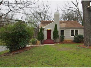 1880 Vesta Avenue, College Park, GA 30337 (MLS #5818010) :: North Atlanta Home Team