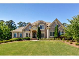 619 Glenover Drive, Milton, GA 30004 (MLS #5818015) :: North Atlanta Home Team