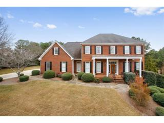 626 Champions Drive, Mcdonough, GA 30253 (MLS #5818029) :: North Atlanta Home Team