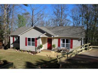 3711 Rambling Woods Drive, Loganville, GA 30052 (MLS #5818039) :: North Atlanta Home Team