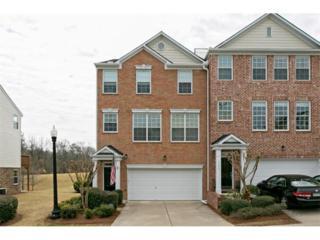 3857 Chattahoochee Summit Drive SE, Atlanta, GA 30339 (MLS #5818040) :: North Atlanta Home Team