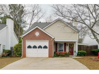 2651 Saint Charles Lane, Kennesaw, GA 30144 (MLS #5818053) :: North Atlanta Home Team