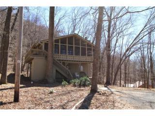 700 Little Pine Mountain Road, Jasper, GA 30143 (MLS #5818076) :: North Atlanta Home Team