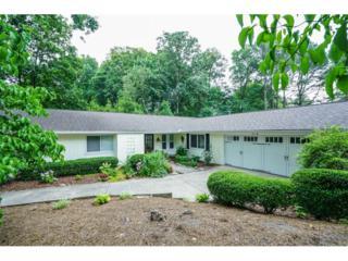 1167 Fairfield Drive, Marietta, GA 30068 (MLS #5818085) :: North Atlanta Home Team