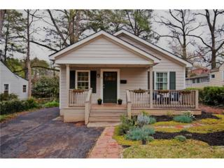 7 Windsor Terrace, Avondale Estates, GA 30002 (MLS #5818095) :: North Atlanta Home Team