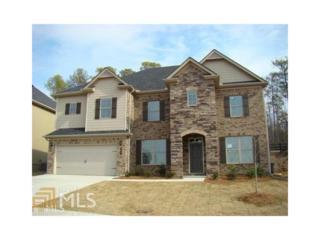 285 Hinton Chase Parkway, Covington, GA 30016 (MLS #5818108) :: North Atlanta Home Team