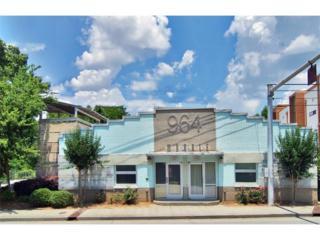 964 Dekalb Avenue NE #109, Atlanta, GA 30307 (MLS #5818110) :: North Atlanta Home Team
