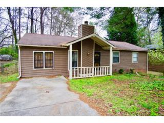 1460 Meadowlark Drive, Decatur, GA 30032 (MLS #5818111) :: North Atlanta Home Team