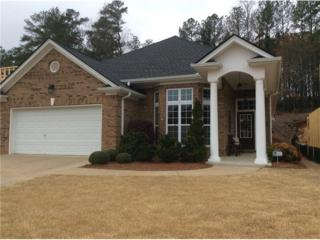 2162 Nichols Valley Drive, Dacula, GA 30019 (MLS #5818115) :: North Atlanta Home Team
