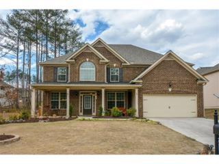 492 Fairway Drive, Acworth, GA 30101 (MLS #5818120) :: North Atlanta Home Team