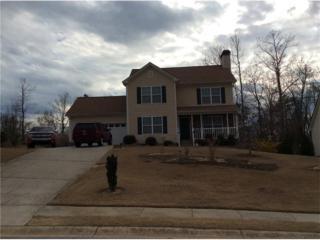 3407 Talking Leaves Trail, Gainesville, GA 30506 (MLS #5818133) :: North Atlanta Home Team