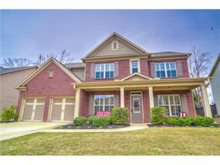 1520 Waverly Glen Drive, Alpharetta, GA 30004 (MLS #5818167) :: North Atlanta Home Team