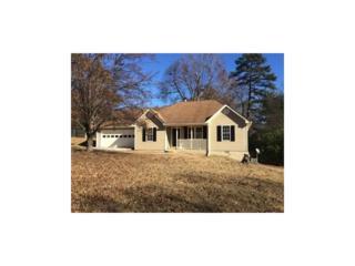 8645 Bayhill Drive, Gainesville, GA 30506 (MLS #5818190) :: North Atlanta Home Team