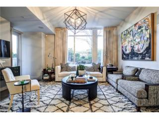 1820 Peachtree Street NW #311, Atlanta, GA 30309 (MLS #5818195) :: North Atlanta Home Team