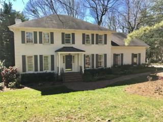 215 Zeblin Road, Atlanta, GA 30342 (MLS #5818210) :: North Atlanta Home Team