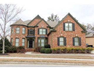 4480 Callaway Crest Drive, Kennesaw, GA 30152 (MLS #5818213) :: North Atlanta Home Team