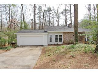 3000 Cedar Knoll Drive, Roswell, GA 30076 (MLS #5818214) :: North Atlanta Home Team