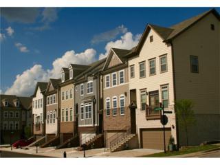2093 Garrison Way NW #234, Atlanta, GA 30318 (MLS #5818218) :: North Atlanta Home Team