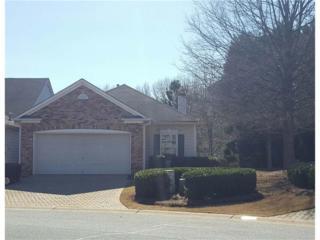1610 Donovans Ridge NW #1905, Kennesaw, GA 30152 (MLS #5818243) :: North Atlanta Home Team