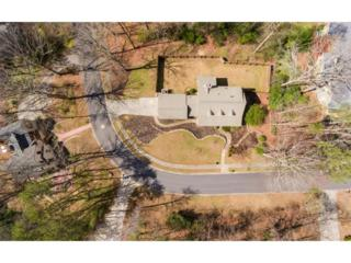 1797 Shelley Court, Marietta, GA 30062 (MLS #5818274) :: North Atlanta Home Team