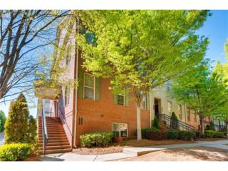 6401 Paulson Place, Sandy Springs, GA 30328 (MLS #5818311) :: North Atlanta Home Team
