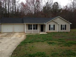 469 Wallace Way, Rockmart, GA 30153 (MLS #5818319) :: North Atlanta Home Team
