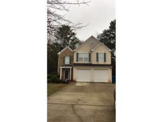 3101 Baywood Court, Conyers, GA 30013 (MLS #5818343) :: North Atlanta Home Team