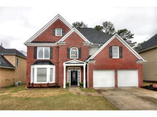 2223 Snug Harbor NE, Marietta, GA 30066 (MLS #5818349) :: North Atlanta Home Team