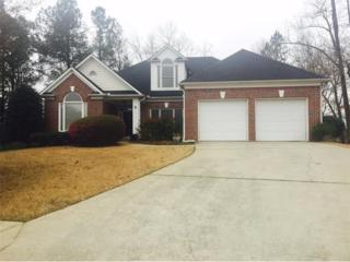 3311 Lake Heights Court, Dacula, GA 30019 (MLS #5818361) :: North Atlanta Home Team