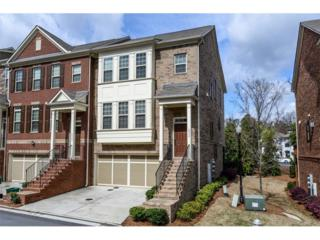 2554 Sibley Drive NE #0, Atlanta, GA 30324 (MLS #5818375) :: North Atlanta Home Team