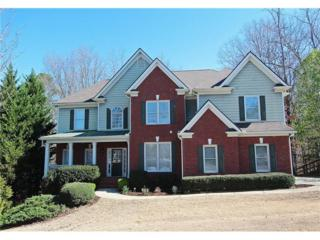 6165 Wild Timber Road, Sugar Hill, GA 30518 (MLS #5818380) :: North Atlanta Home Team