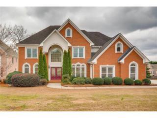 1476 Threepine Place SW, Lilburn, GA 30047 (MLS #5818382) :: North Atlanta Home Team